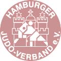 Logo Hamburger Judoverband e.V.