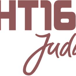 Logo HT16 Judoabteilung