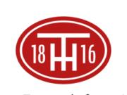 Historisches Logo der HT16