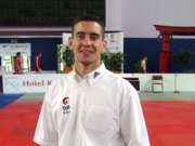 Bundeskampfrichter Tarik Hammou